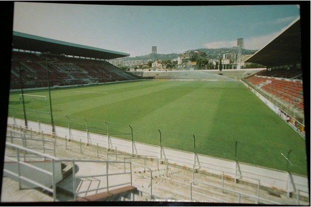 Avant 1950 stades autres for Stade du miroir